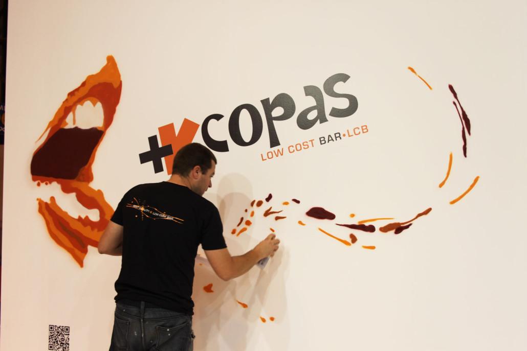 Grafitti imagen